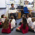 Primary School Teacher Jobs